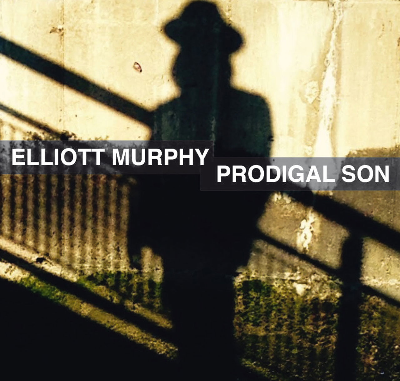 Elliott Murph Prodigal son 2017