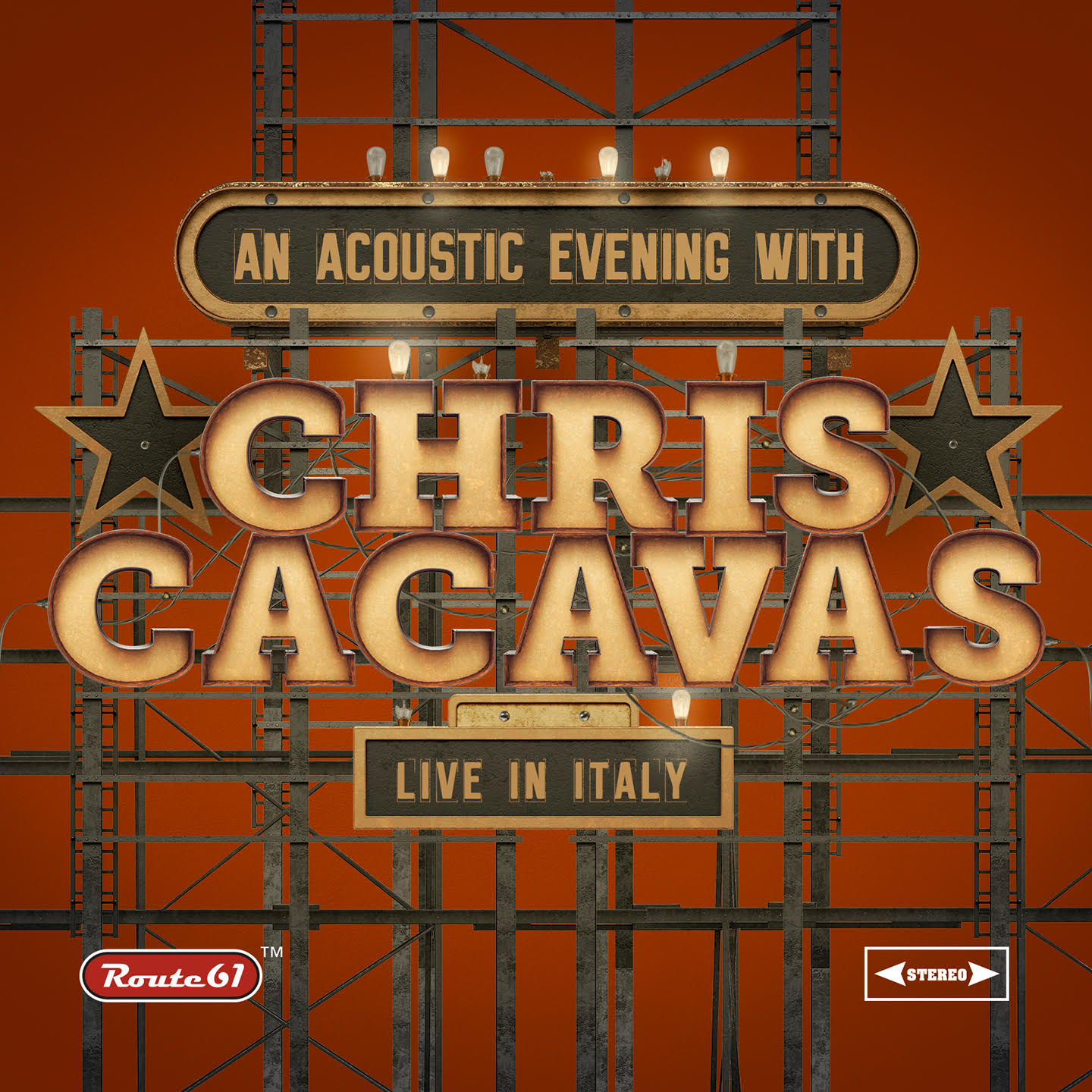 Chris Cacavas - An evening with